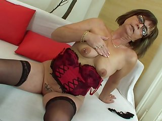 Amateur, Fat, Granny, Mature, Mature amateur,