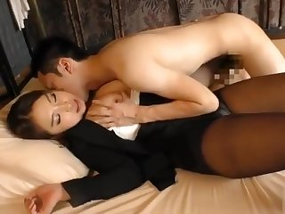 Incredible Japanese whore in Pre-eminent JAV clip only for you