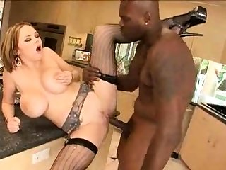 Boobs, Hardcore, Interracial, Milf, Orgy, Stockings,