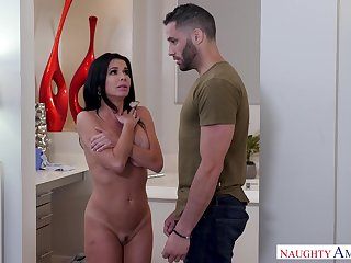 mother Knows On the other hand Hither Ride A Cock - veronica avluv
