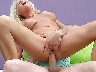 sexy 73 years old mom first big cock anal fianc