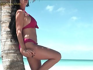 Check out outcast German slut Carmen Rivera who loves using some intercourse toys for solo