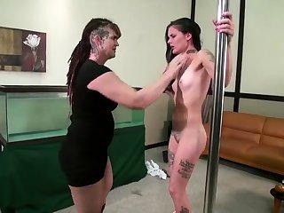 Nance Slave bdsm servitude slave femdom domination