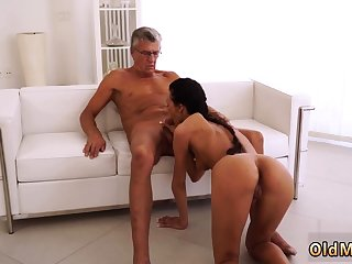 Step daddy punishing me first duration Finally she's got her