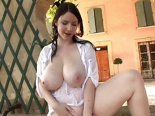 Karina Heart - Seduced By The Earth Mother